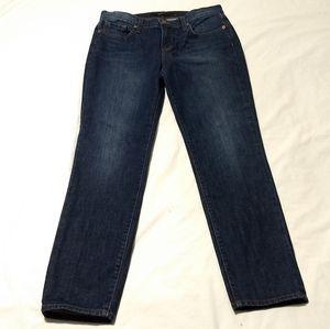 J Brand Aiden Jeans